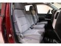 Chevrolet Silverado 1500 LT Double Cab 4x4 Siren Red Tintcoat photo #18
