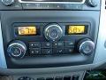 Nissan Frontier SV Crew Cab 4x4 Glacier White photo #21