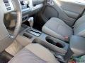Nissan Frontier SV Crew Cab 4x4 Glacier White photo #24