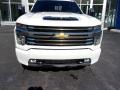 Chevrolet Silverado 3500HD High Country Crew Cab 4x4 Iridescent Pearl Tricoat photo #19