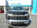 Chevrolet Silverado 3500HD LT Crew Cab 4x4 Black photo #2