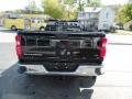 Chevrolet Silverado 3500HD LT Crew Cab 4x4 Black photo #9
