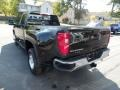 Chevrolet Silverado 3500HD LT Crew Cab 4x4 Black photo #10