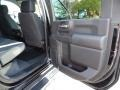 Chevrolet Silverado 3500HD LT Crew Cab 4x4 Black photo #46