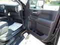 Chevrolet Silverado 3500HD LT Crew Cab 4x4 Black photo #48