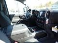 Chevrolet Silverado 3500HD LT Crew Cab 4x4 Black photo #50