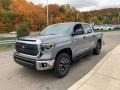 Toyota Tundra TRD Off Road CrewMax 4x4 Cement photo #32