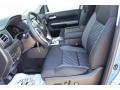 Toyota Tundra SR5 CrewMax 4x4 Cavalry Blue photo #10