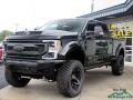 Ford F250 Super Duty Black Ops by Tuscany Crew Cab 4x4 Agate Black photo #1