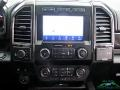 Ford F250 Super Duty Black Ops by Tuscany Crew Cab 4x4 Agate Black photo #16