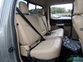 Ford F250 Super Duty Lariat Crew Cab 4x4 Silver Spruce photo #12