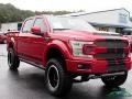 Ford F150 Shelby Cobra Edition SuperCrew 4x4 Rapid Red photo #7