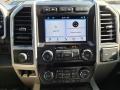 Ford F350 Super Duty Lariat Crew Cab 4x4 White Platinum photo #11