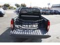 Nissan Frontier SV Crew Cab 4x4 Magnetic Black photo #13
