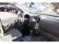 Nissan Frontier SV Crew Cab 4x4 Magnetic Black photo #15