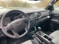 Toyota Tacoma TRD Sport Double Cab 4x4 Magnetic Gray Metallic photo #3