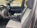 Toyota Tacoma TRD Sport Double Cab 4x4 Magnetic Gray Metallic photo #5