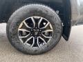 Toyota Tacoma TRD Sport Double Cab 4x4 Magnetic Gray Metallic photo #22
