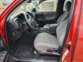 Toyota Tacoma SR Access Cab 4x4 Barcelona Red Metallic photo #2