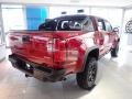 Chevrolet Colorado ZR2 Crew Cab 4x4 Cherry Red Tintcoat photo #6