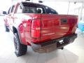 Chevrolet Colorado ZR2 Crew Cab 4x4 Cherry Red Tintcoat photo #9