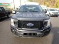 Ford F150 STX SuperCrew 4x4 Magnetic photo #4