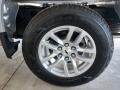 Chevrolet Silverado 1500 RST Crew Cab 4x4 Silver Ice Metallic photo #13