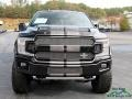 Ford F150 Shelby Cobra Edition SuperCrew 4x4 Agate Black photo #7