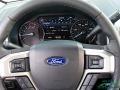 Ford F350 Super Duty Lariat Crew Cab 4x4 Agate Black photo #14