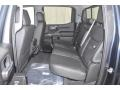 GMC Sierra 1500 SLT Crew Cab 4WD Dark Sky Metallic photo #7