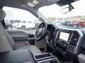 Ford F150 XLT SuperCab 4x4 Stone Gray photo #10