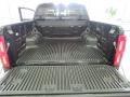 Ford Ranger Lariat SuperCrew 4x4 Shadow Black photo #21