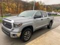 Toyota Tundra TRD Off Road CrewMax 4x4 Cement photo #27