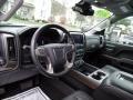GMC Sierra 2500HD Denali Crew Cab 4WD Onyx Black photo #25