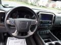 GMC Sierra 2500HD Denali Crew Cab 4WD Onyx Black photo #26
