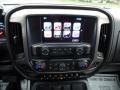 GMC Sierra 2500HD Denali Crew Cab 4WD Onyx Black photo #32