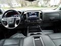 GMC Sierra 2500HD Denali Crew Cab 4WD Onyx Black photo #43