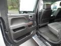 GMC Sierra 2500HD Denali Crew Cab 4WD Onyx Black photo #44