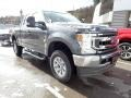 Ford F250 Super Duty XLT SuperCab 4x4 Magnetic photo #3