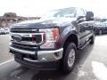 Ford F250 Super Duty XLT SuperCab 4x4 Magnetic photo #5