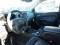 Chevrolet Colorado Z71 Extended Cab 4x4 Black photo #7