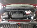 Chevrolet Silverado 1500 RST Crew Cab Cherry Red Tintcoat photo #10