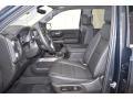 GMC Sierra 1500 Denali Crew Cab 4WD Hunter Metallic photo #7