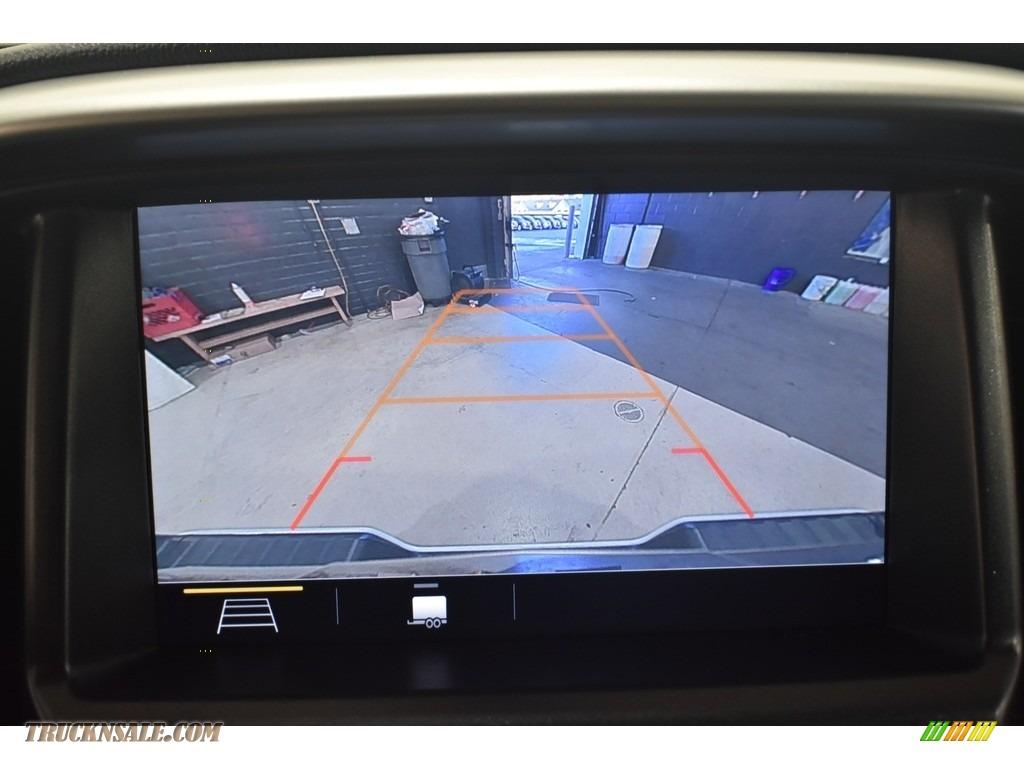 2020 Colorado LT Crew Cab 4x4 - Summit White / Jet Black photo #17