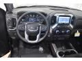 GMC Sierra 1500 SLT Crew Cab 4WD Onyx Black photo #11