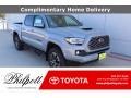 Toyota Tacoma TRD Sport Double Cab 4x4 Cement photo #1