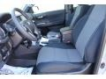 Toyota Tacoma TRD Sport Double Cab 4x4 Cement photo #10