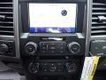 Ford F250 Super Duty XL Crew Cab 4x4 Oxford White photo #20