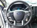 Ford F250 Super Duty XL Crew Cab 4x4 Oxford White photo #16