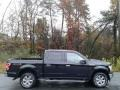 Ford F150 XLT SuperCrew 4x4 Agate Black photo #5